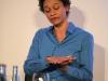 Mojisola Adebayo (Dramatikerin) - Foto: Caro Kadatz/Hirschfeld-Eddy-Stiftung