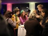 Empfang im Foyer  - Foto: Caro Kadatz/Hirschfeld-Eddy-Stiftung