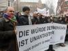 """Demo gegen """"Besorgte Eltern"""" in Hamburg (c) LSVD"""