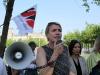 Simone Peter (Bundesvorsitzende von Bündnis 90/Die Grünen) - Foto: Caro Kadatz