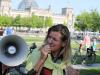 Alexandra Thein (MEP und Vorsitzende der Berliner FDP) - Foto: Caro Kadatz