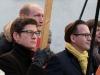 Eva Henkel, Tobias Zimmermann, Helmut Metzner (alle LSVD-Bundesvorstand)