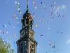Rainbowflash Hamburg 2015 - © LSVD Hamburg