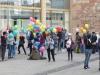 Rainbowflash Chemnitz 2015 - ©LSVD Sachsen
