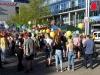 Rainbowflash Magdeburg IDAHOT 2017 © LSVD Sachsen-Anhalt