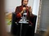 Prof. Ulrike Schmauch (LSVD-Bundesvorstand)
