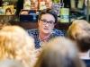 Caroline Ausserer, Pressesprecherin des BVT*. Fotos: Andi Weiland | Gesellschaftsbilder.de