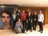 Eröffnung des SideBySide-Filmfestival - Delegation aus Deutschland