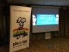 Eröffnung des SideBySide-Filmfestival