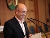 Luis Alfredo Azpiazu (Geschäftsträger der Botschaft von Argentinien) - Foto: Caro Kadatz