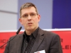Günter Dworek  (LSVD-Bundesvorstand) - Foto: Caro Kadatz
