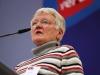 Henny Engels (LSVD-Bundesvorstand) - Foto: Caro Kadatz