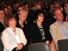Staatssekretärin Caren Marks, Parlamentarische Staatssekretärin bei der Bundesministerin für Familie, Senioren, Frauen und Jugend sowie Marta Kos Marko, Botschafterin Slowenien (c) LSVD