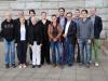 Der neue LSVD-Bundesvorstand (c) Mannhöfer