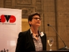 LSVD-Bundesvorstand Eva Henkel (c) LSVD