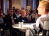 """Janis McDavid stellt sein Buch """"Dein bestes Leben"""" vor - Foto: Caro Kadatz"""