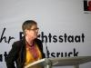Uta Schwenke (LSVD Bundesvorstand) - Foto: Caro Kadatz