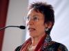 Ulrike Schmauch (LSVD-Bundesvorstand) - Foto: Caro Kadatz