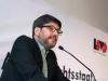 Dirk Behrendt, Berliner Senator für Justiz, Verbraucherschutz und Antidiskriminierung - Foto: Caro Kadatz