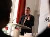 Günter Dworek (LSVD Bundesvorstand) - Foto: Caro Kadatz