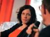 Judith Rahner (Amadeu - Antonio - Stiftung) - Foto: Caro Kadatz