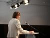 Grußwort der Kölner Oberbürgermeisterin  Henriette Reker  - Foto: Caro Kadatz