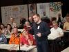 Dennis Fischer (Landesvorstand NRW) - Foto: Caro Kadatz