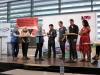 Panel Wirkung unserer Projekte Queer  Refugees Deutschland, Miteinander Stärken, Beratungskompetenz  zu Regenbogenfamilien - Foto: Caro Kadatz