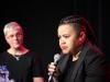 Dawn Cavanagh, Coalition of African Lesbians im Interview mit Karin Heisecke (c) Caro Kadatz