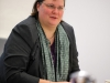 Andrea Kämpf (Deutsches Institut für Menschenrechte) - Foto: Caro Kadatz