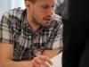 Markus Ulrich (Hirschfeld-Eddy-Stiftung) - Foto: Caro Kadatz