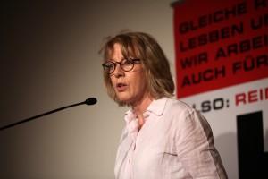 Bürgermeisterin Elfi Scho-Antwerpes - Foto: Caro Kadatz