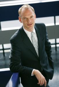 Dr. Detlev Buchholz - Foto: Privat