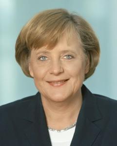 Bundeskanzlerin Angela Merkel (Bundesregierung / Foto: Laurence Chaperon)
