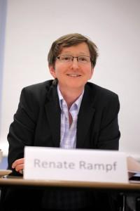 Renate Rampf (HIrschfeld-Eddy-Stiftung) - Foto: Caro Kadatz