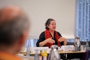 Elfriede Harth - Foto: Hirschfeld-Eddy-Stiftung/ Caro Kadatz