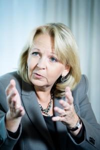 Hannelore Kraft (Staatskanzlei Nordrhein-Westfalen / Foto: Oliver Tjaden)