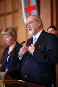 Prof. Dr. Córdoba, Universität Buenos Aires