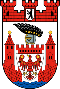 Wappen Spandau