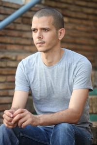 Abdellah Taïa - Foto: privat