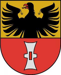Wappen MühlhausenThüringen
