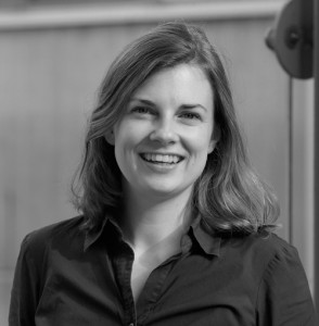 Dr. Laura Adamietz - Foto: privat