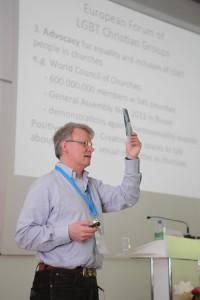 Dr. Michael Brinkschroeder