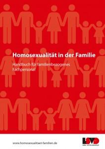 Handbuch Homosexualität in der Familie