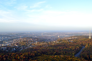 Stuttgart - Foto: blankdots - CC BY-NC-SA 2.0