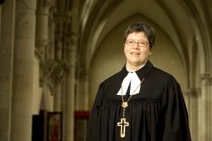 Landesbischöfin Junkermann: Homosexualität ist gute Schöpfung Gottes