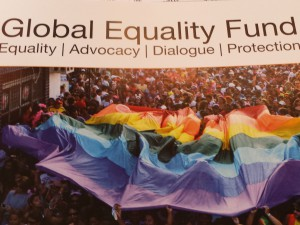 Global LGBT Human Rights Donor Conference
