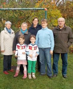 Großelternschaft-in-Regenbogenfamilien- Foto: privat