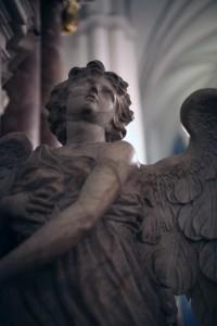 Marienkirche zu Berlin - Foto: Caro Kadatz