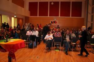 """Jahreskonferenz """"Echte Vielfalt"""""""